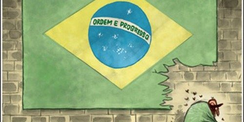 The Brazilian economy – what went wrong?