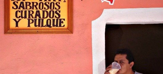 A Plea for Pulque, Mexico's Lost Beverage