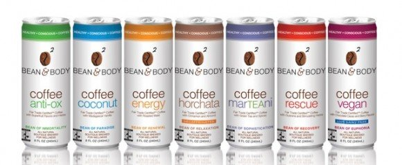 New Functional Brews Set To Roll Out For Bean & Body Coffee