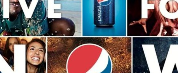 Pepsi Launches First Global Campaign