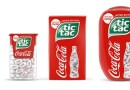 Tic Tac® Coca-Cola® mint and its iconic and distinctive boxes