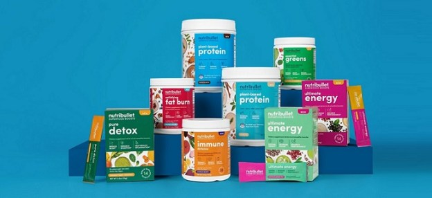 Lineup includes everyday essentials, plant-based proteins and functional boosts made from unique blends of natural ingredients