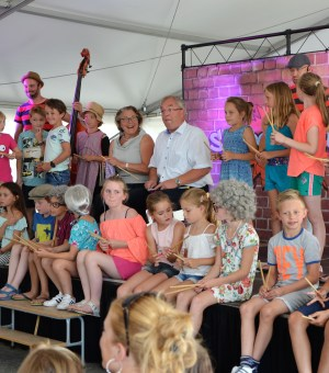 Willibrordus Schoolconcert