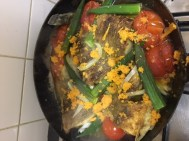 Paul's Grill Caribbean Cuisine