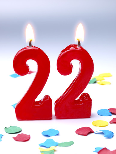 Tropical Tan is Celebrating 22nd Anniversary!