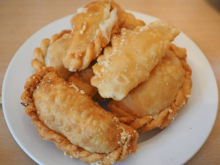 Empanadas, recipes, recipe, food, travel, tropicsgourmet