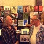 TRPS Fan & John Helms