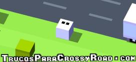 Cubo Crossy Road