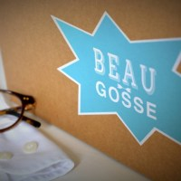 Le coffret Beau Gosse by The PopCase