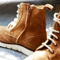 [concours Inside] Remportez une paire de boots scotland homme M by Monderer