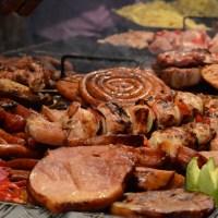 Les recettes d'un barbecue réussi