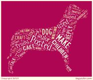 tagxedo dog trudyktaylor blog