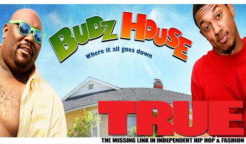Budz House Trailer