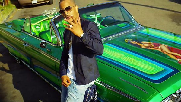 T.I. - Dope ft. Marsha Ambrosius (Official Music Video)
