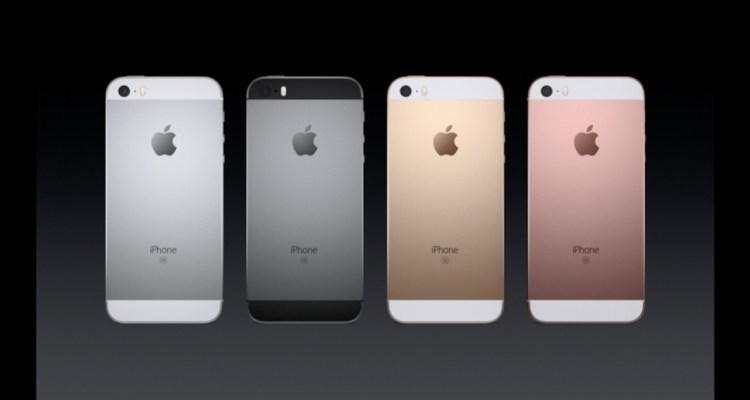 iPhone SE Apple Event TrueTech 1
