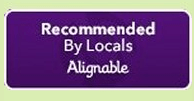 Recommended by Locals - Alignable