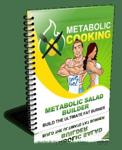 karine losier metabolic cooking