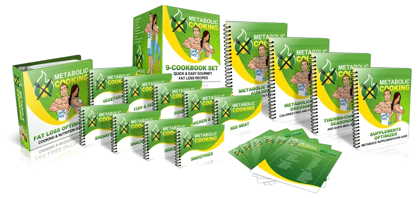 Metabolic Cookbook
