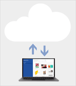 cloud storage 264x300 No More Office 365 Storage Limits