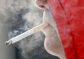 AP A NE USA Diluting Smoking Bans