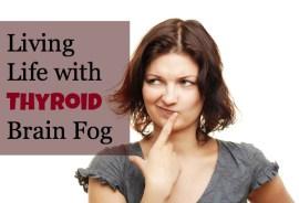 Brain Fog_Low thyroid Condition