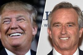Donald-Trump-Robert-Kennedy-Jr-Vaccine-Safety-Autism