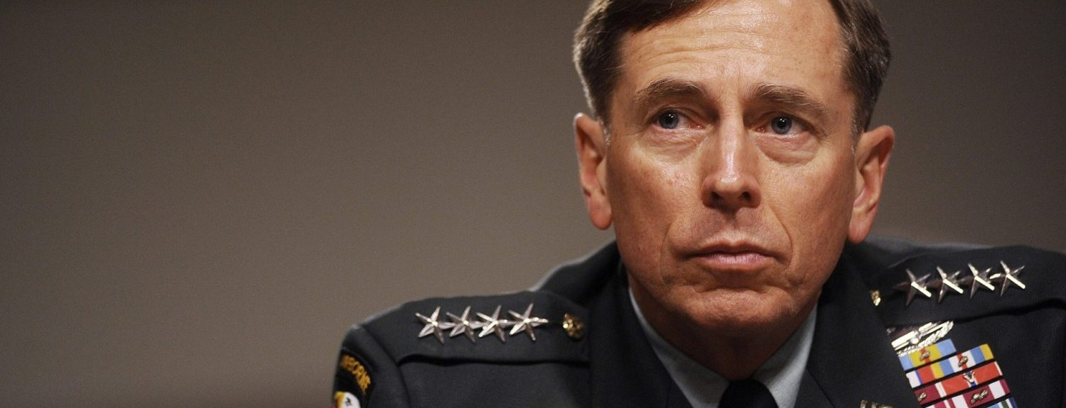 "Saying that he had shown ""extremely poor judgment,"" CIA Director David Petraeus, seen in this 2010 file photo, a retired general popular on both sides of aisle, resigned Friday, November 9. 2012 after admitting to having an extra-marital affair. (Olivier Douliery/Abaca Press/MCT) ORG XMIT: 1131050 ** HOY OUT, TCN OUT ** ORG XMIT: CHI1211091426524077"