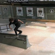 How Nassim Guammaz Won AmsterDamn Am 2013