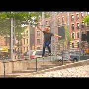 1031 Skateboard NYC Weekend