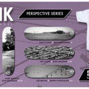 Think Skateboard New Series