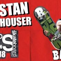 Tristan Funkhouser Baker Skateboards Full Part Trailer!!!