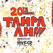 Tampa Am 2013 presented by Nike SB December 5 – 8