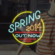 Brixton Spring 2014