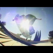 Shane O'neill Skatepark