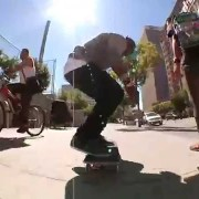 DGK Blood Money Extras – Marquise Henry