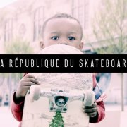 La République du Skateboard