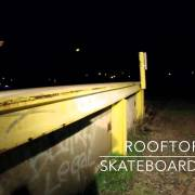 Rooftop Team Promo: LA/IE City Skateboarding