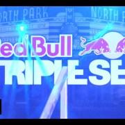 Red Bull Triple Set 2014 Recap