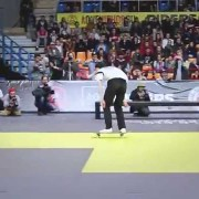 Vans Russia – World Cup Skateboarding Moscow