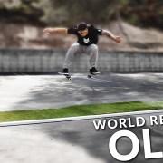 World Record Longest Ollie?