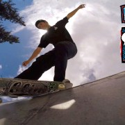 Blind Skateboards See North Tour