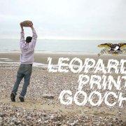 Leopard Print Gooch