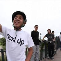 Next Up 6th Anniversary & Go Skateboarding Day 2015
