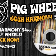 Pig Wheels Commercial
