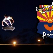 Embassador Skateboards Arizona Tour 2015