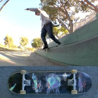 Real Skateboard Giveaway