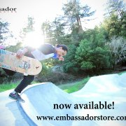 Embassador Commercial