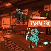Tampa Pro 2016 Teaser 2