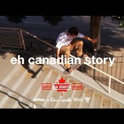 eh canadian story