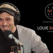 The Nine Club With Chris Roberts: Louie Barletta